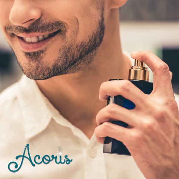 Perfumes Caballero