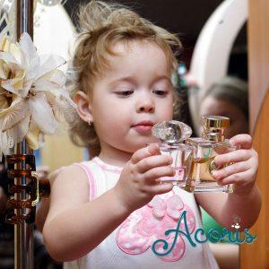 Perfumes Niños